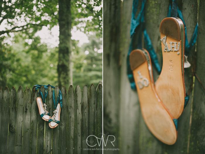 bridal shoes flats wrap around