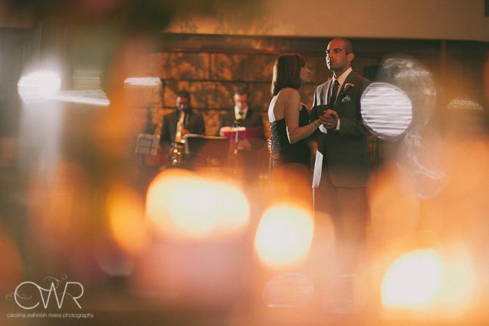 Lake House Inn Perkasie PA Wedding: mother son dance