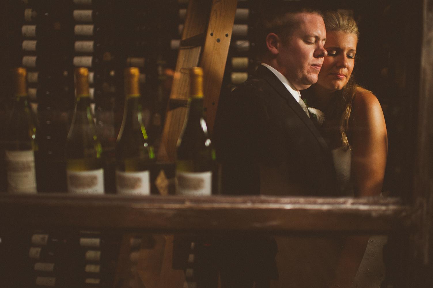 stone house wedding photos