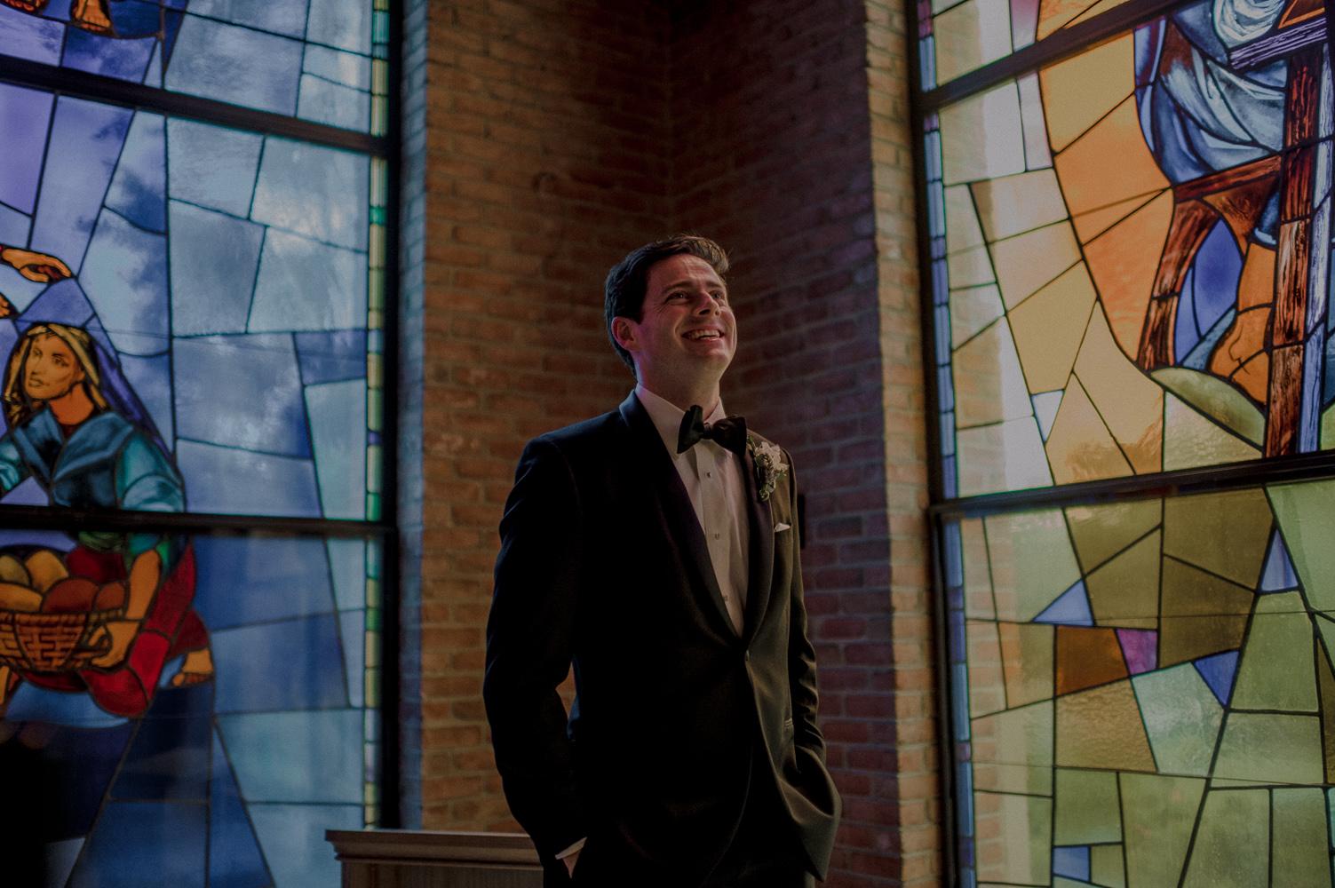 corpus christi wedding chatham nj
