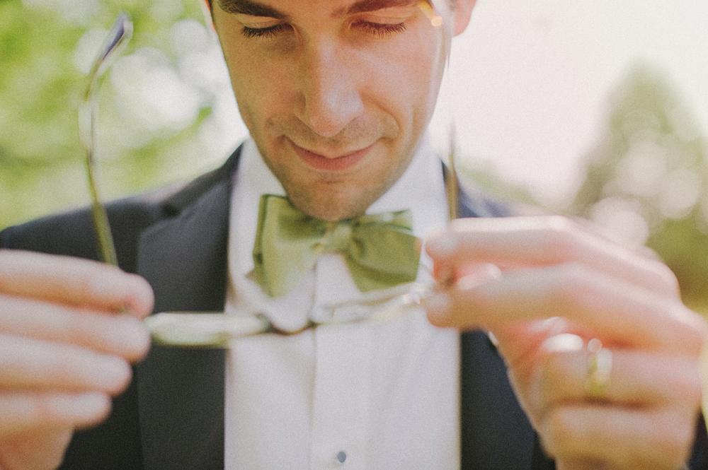 NJ nature wedding venues