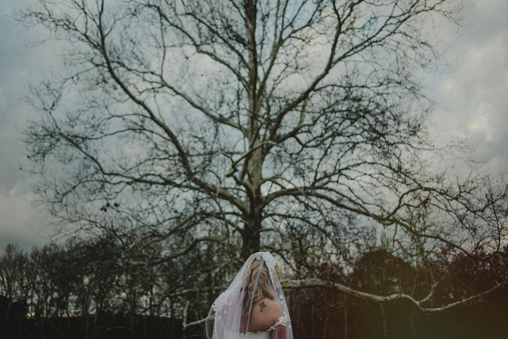 bridal session at natirar in gladstone nj