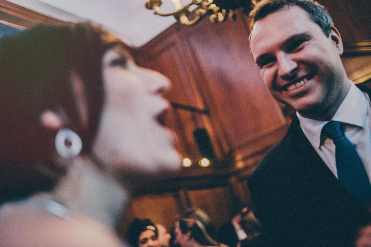 New York wedding photos