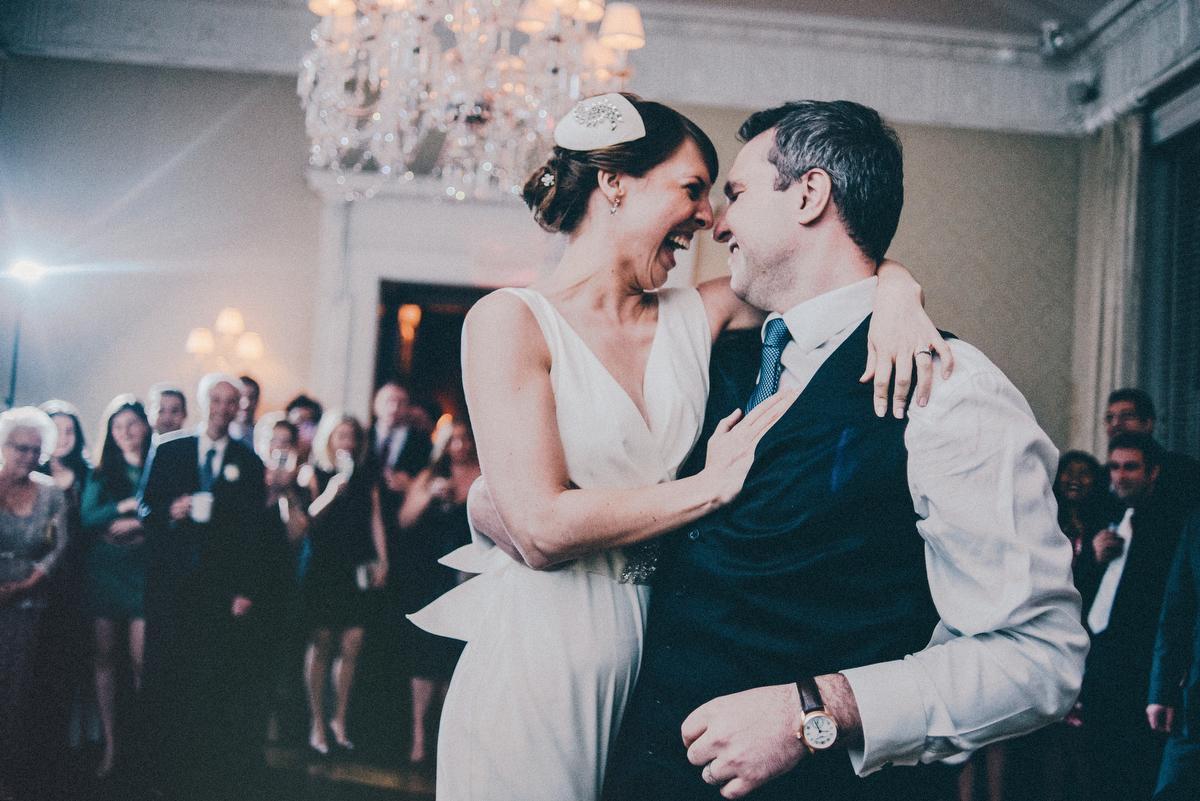 best fine art wedding photos