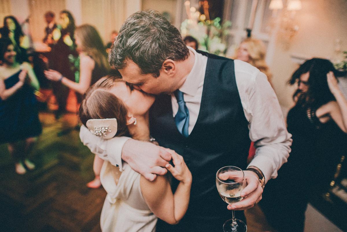 nyc documentary wedding photography