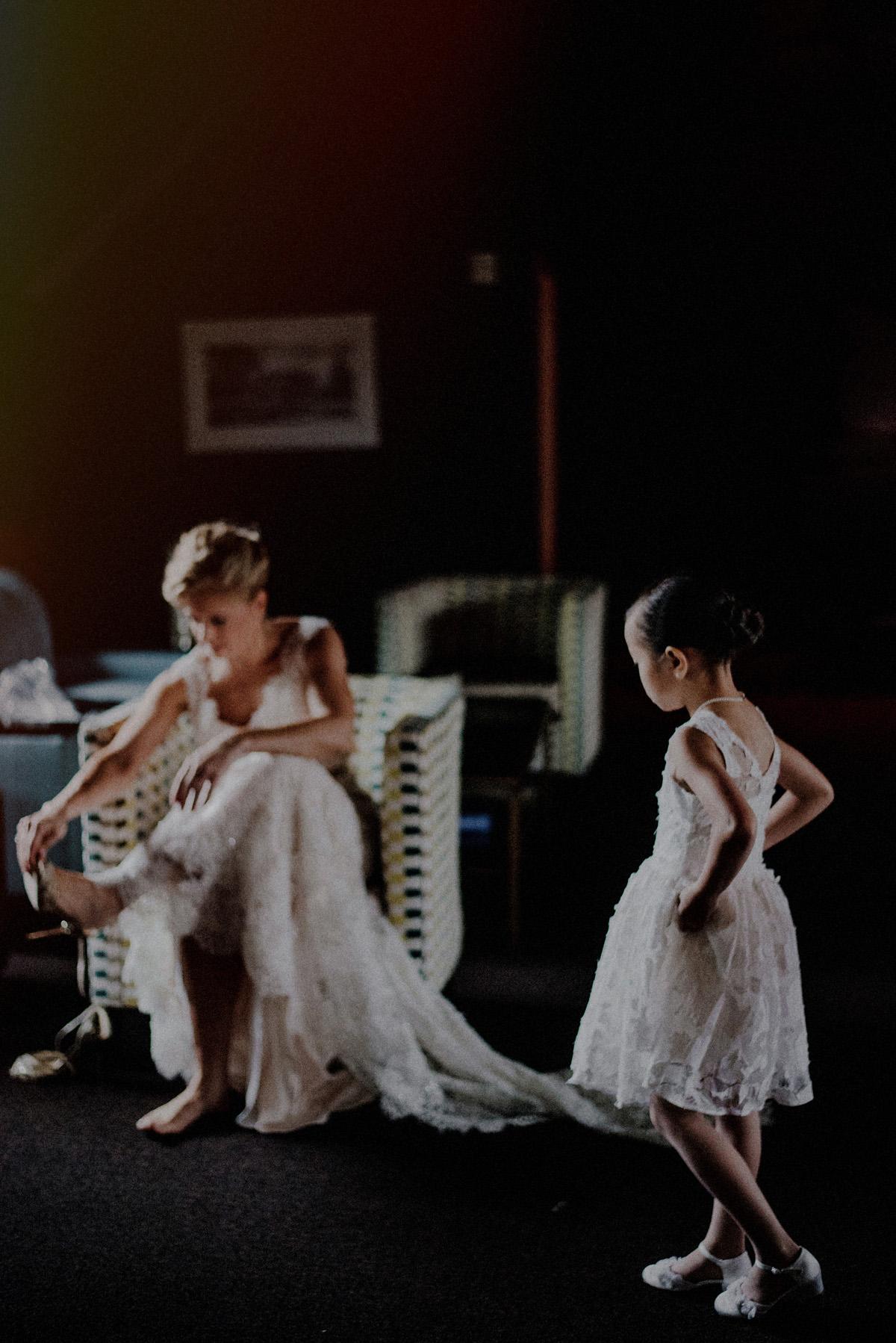 Natirar wedding photos