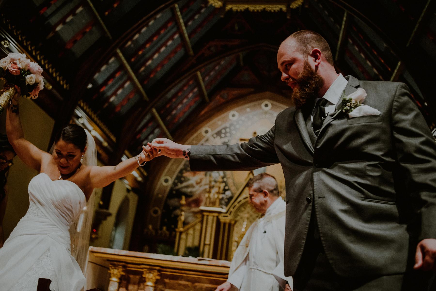fine art wedding photos