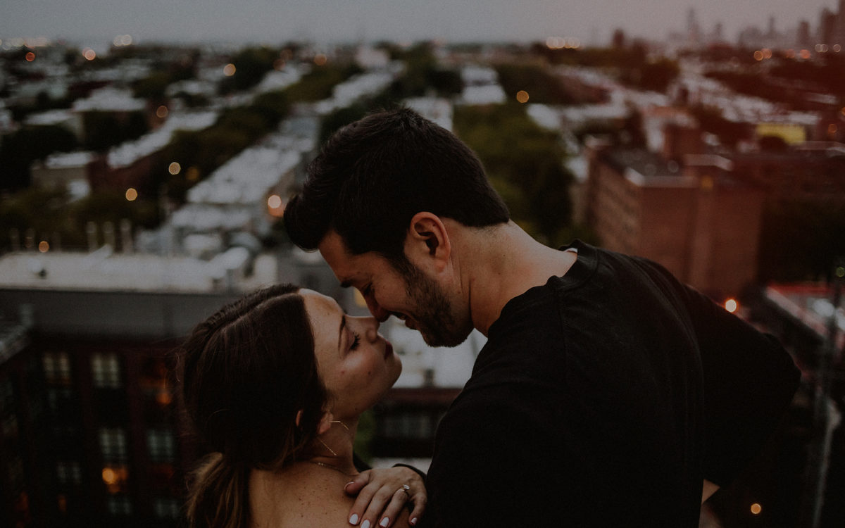 Rachel + Bryan