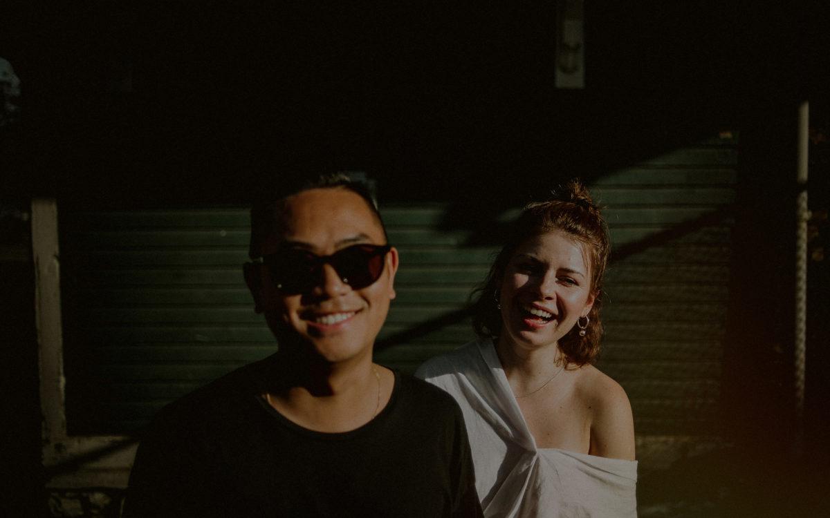 Ed+Julia