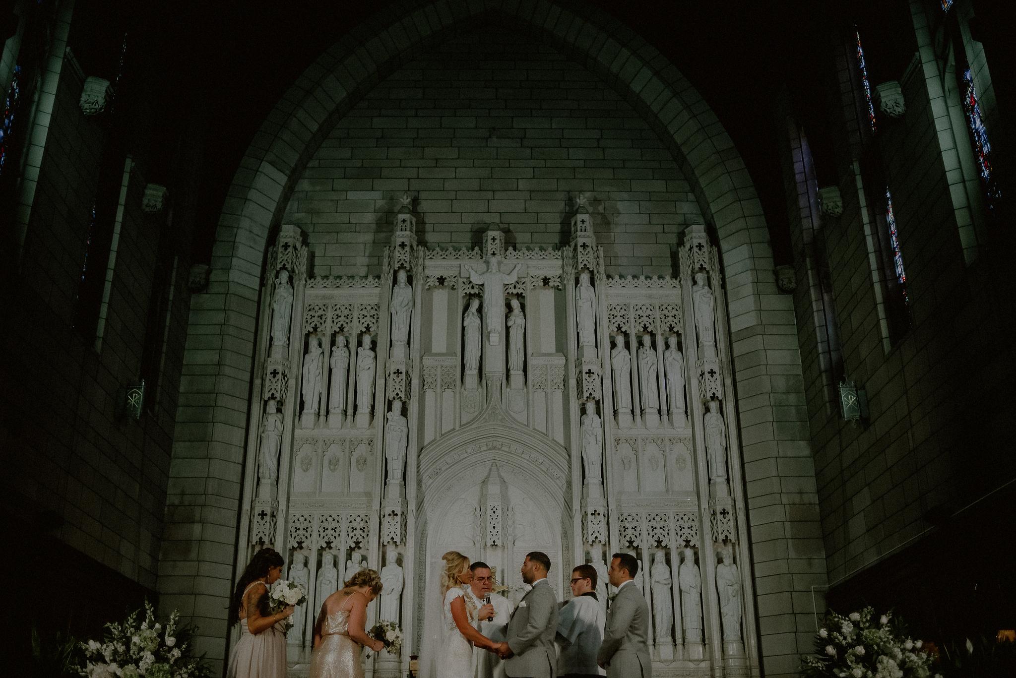 fine art documentary wedding photographer