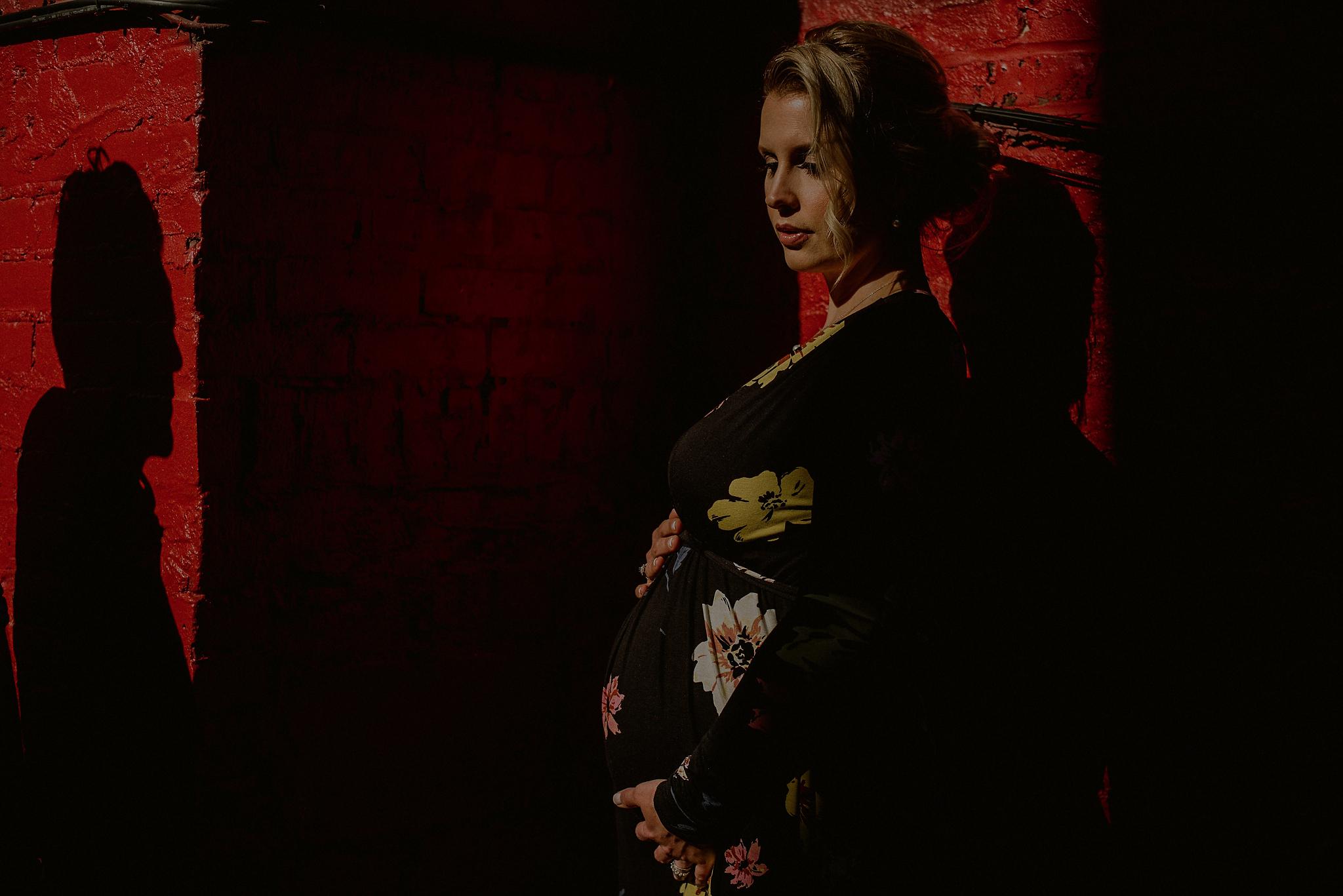 jersey city maternity photographer