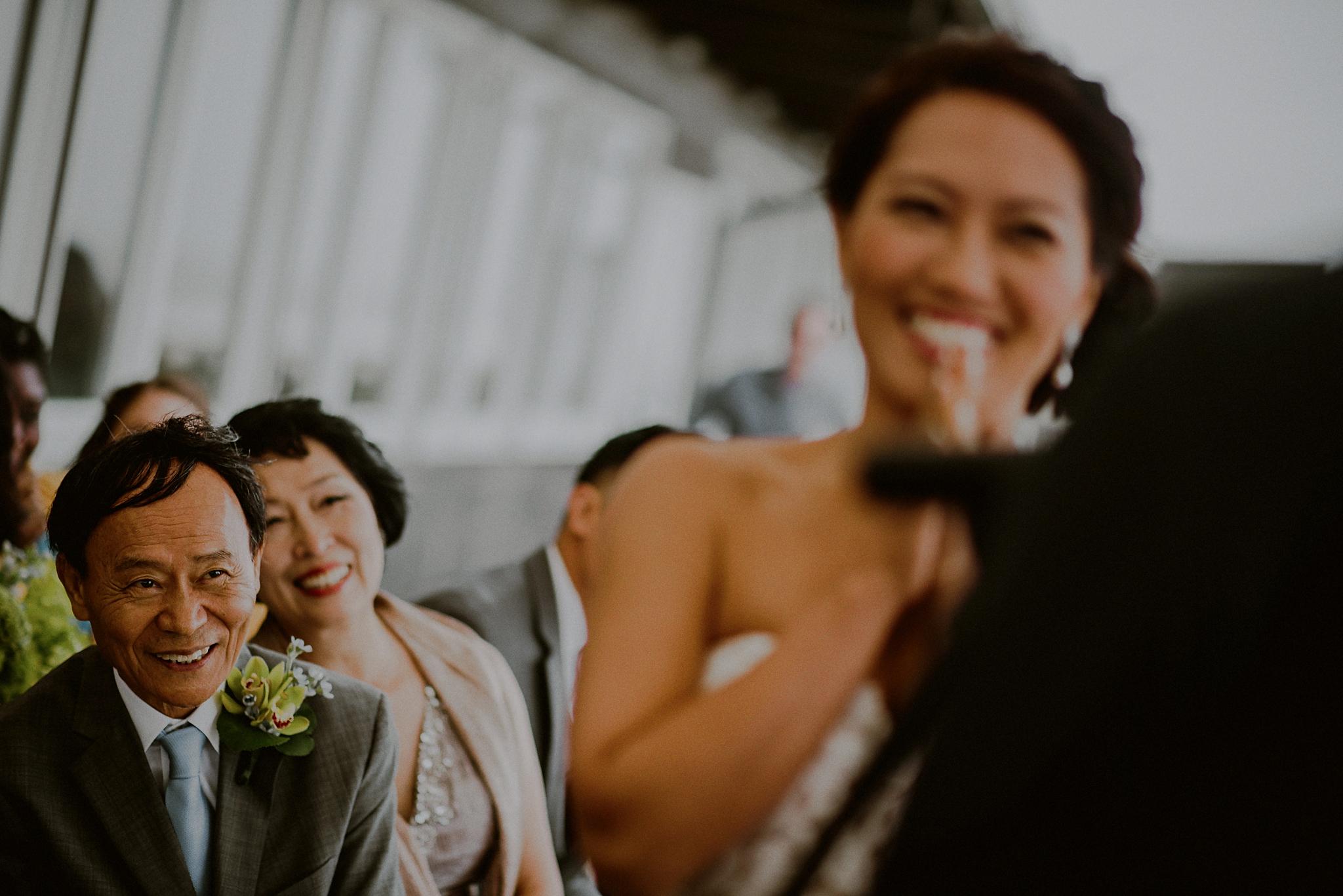 hamptons beachfront wedding