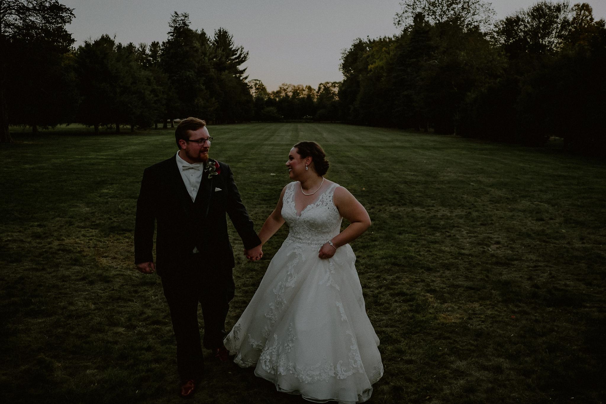 mansion wedding in ct
