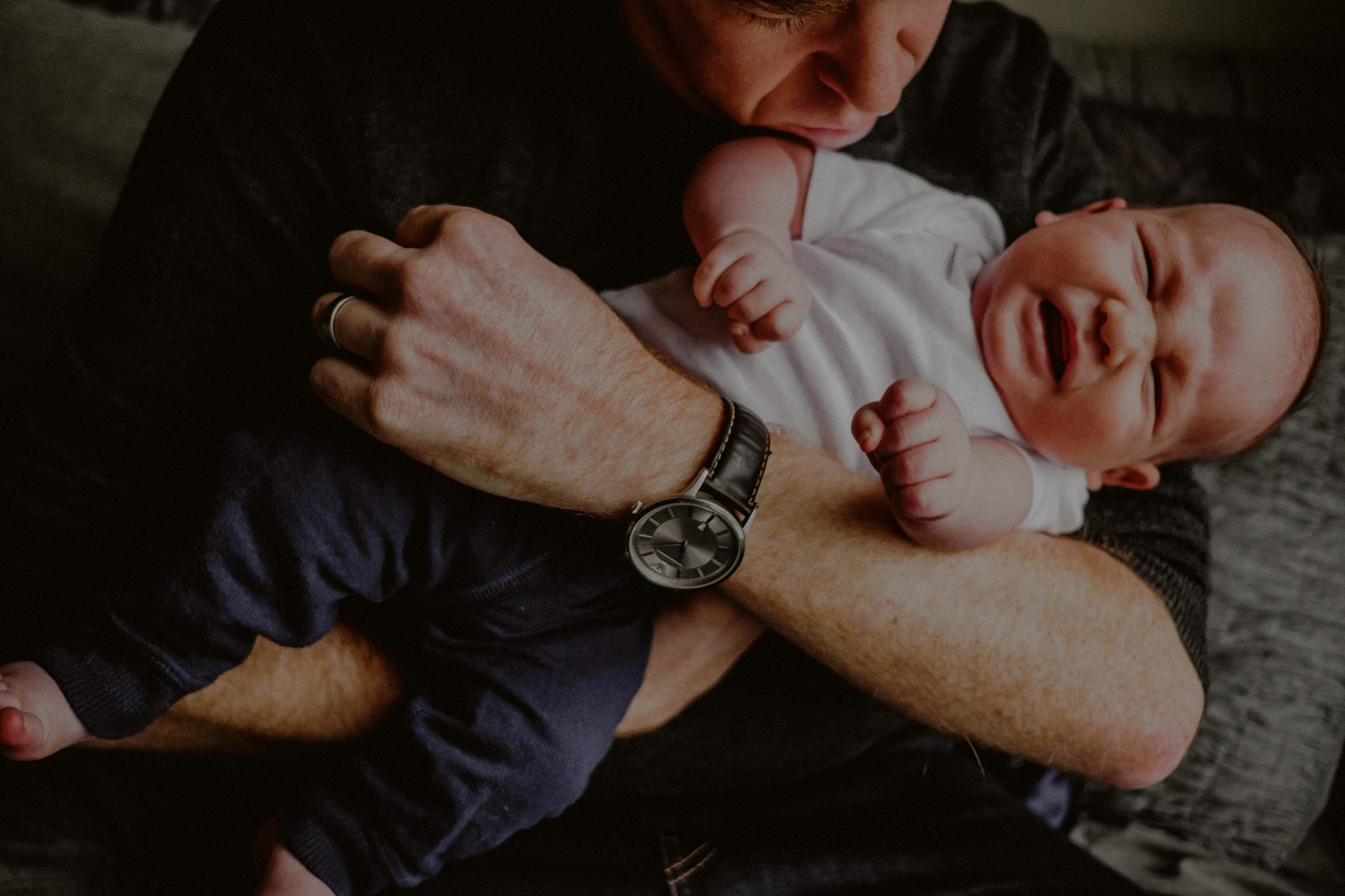 Jersey City newborn photographer