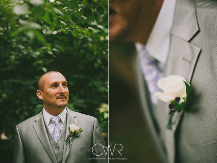 Olde Mill Inn Basking Ridge NJ Wedding: Groom headshot