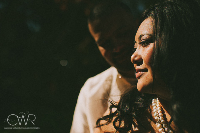 artistic wedding photos of filipino and latin couple