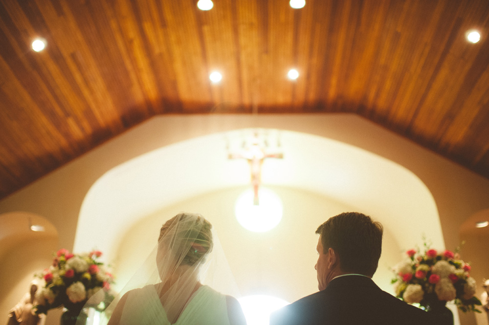 romantic weddings set in New York countryside in small church