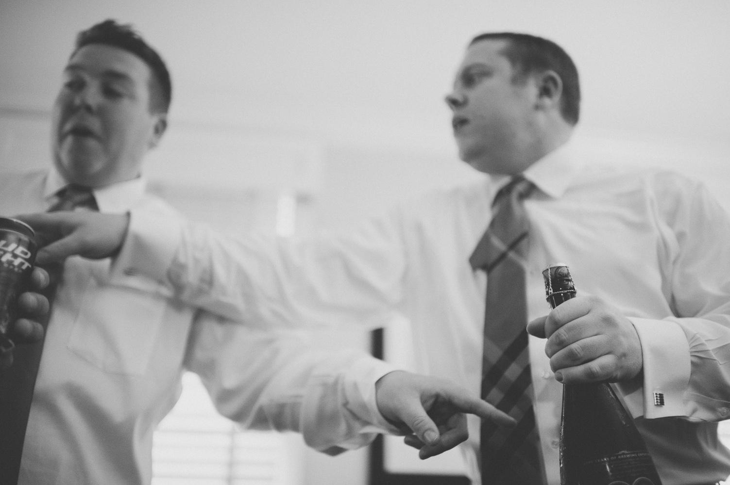 black and white documentary wedding photography nj