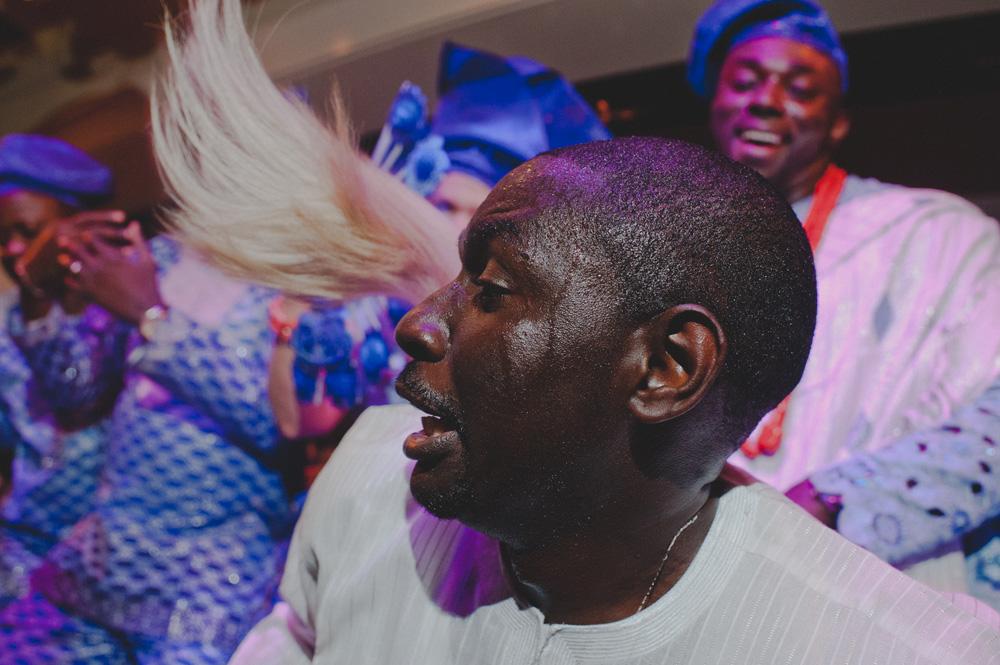 fun nigerian dancing photos