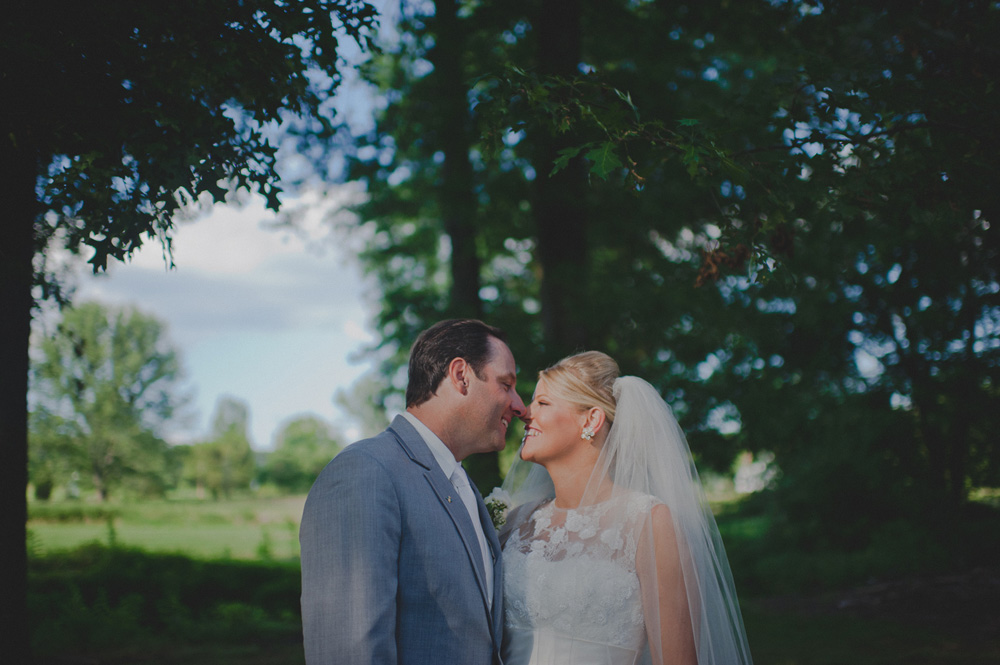 Harding Township wedding photography