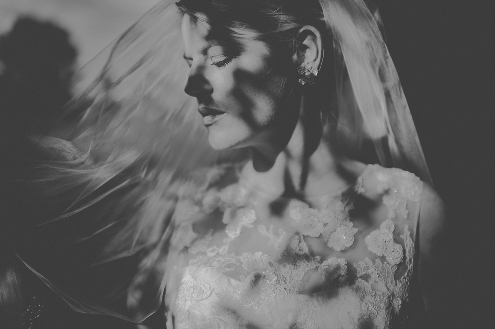 New Vernon NJ black and white wedding photography