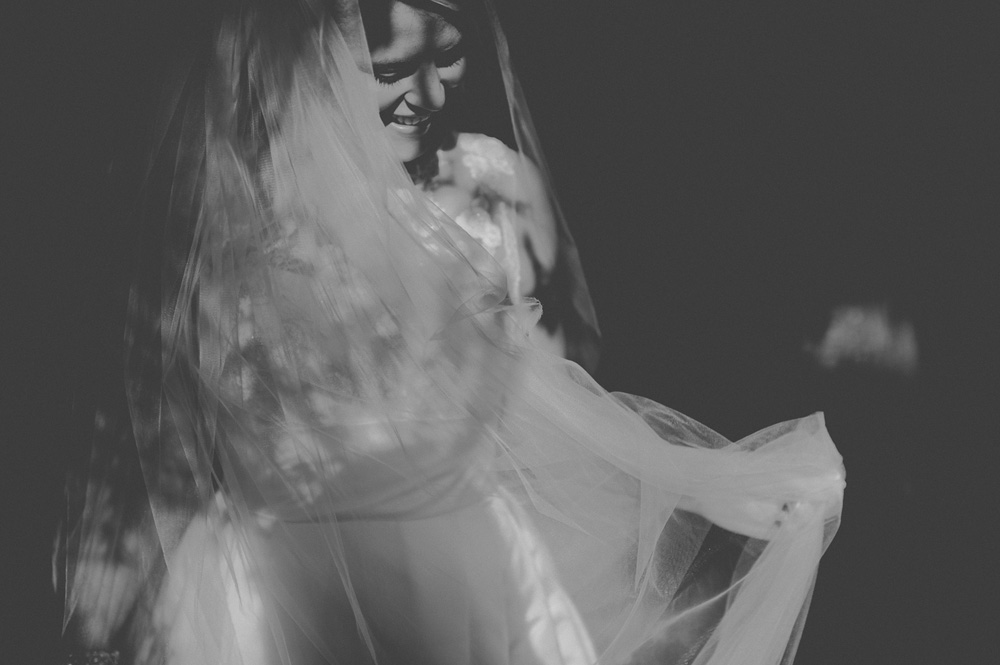 nj black and white fine art wedding photos