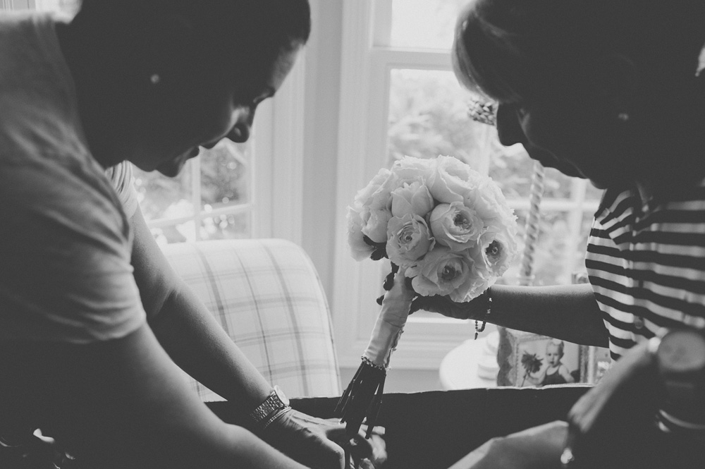 dolce basking ridge wedding