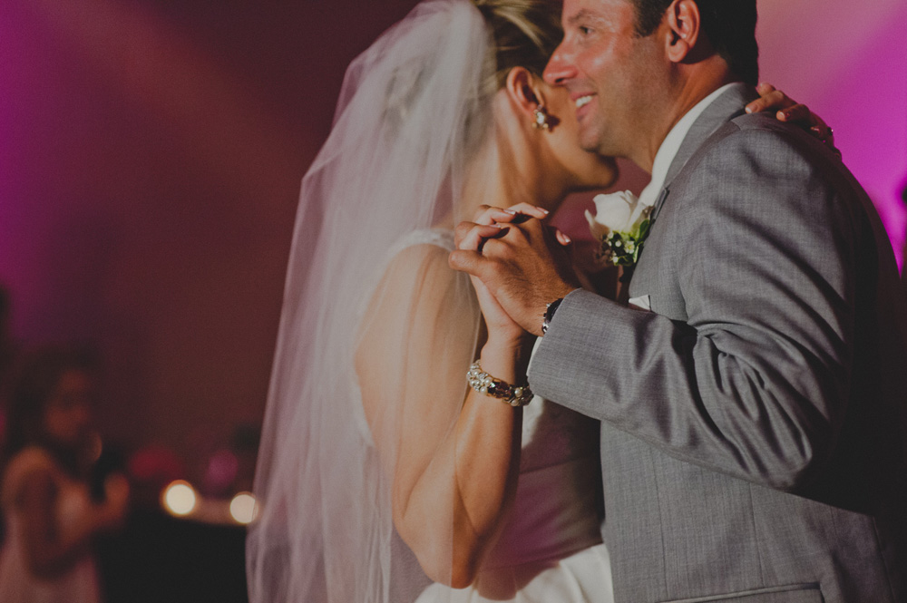 Dolce hotel wedding photos