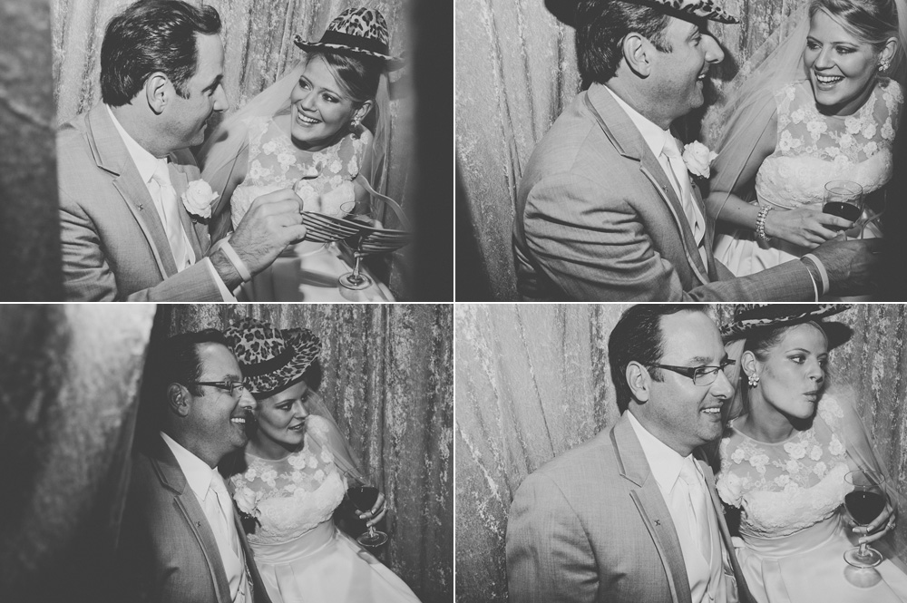 crazy photobooth moments