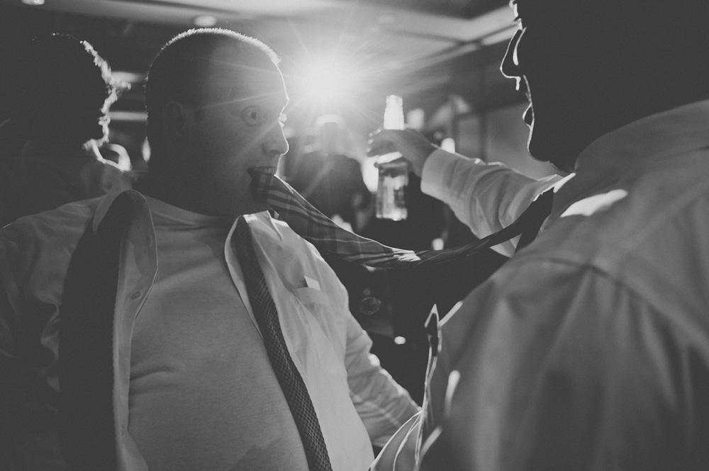 crazy reception moments