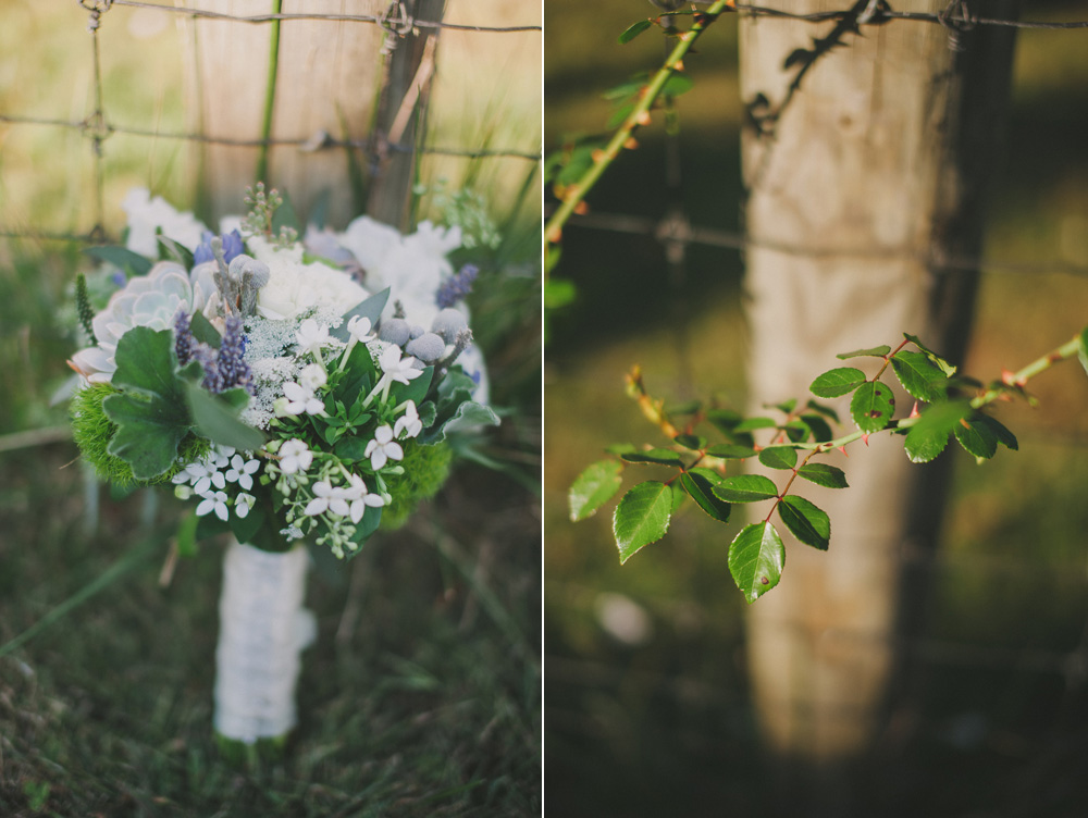 ninety acres wedding