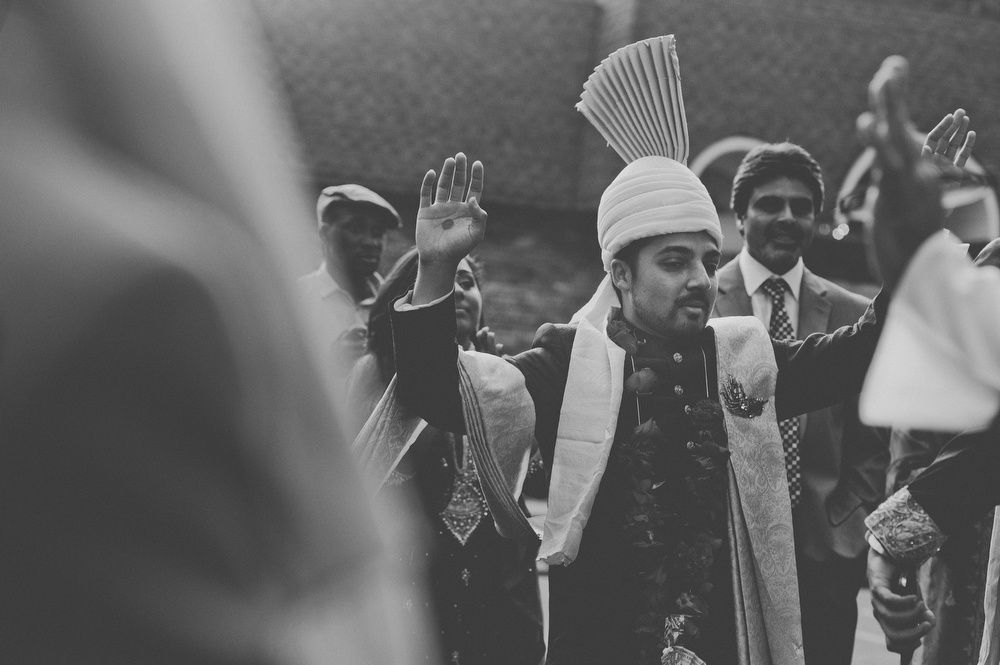 muslim baraat photos