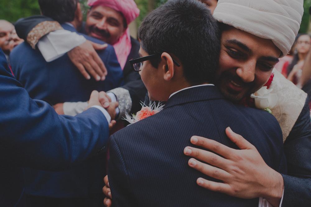 creative wedding photojournalist photographer