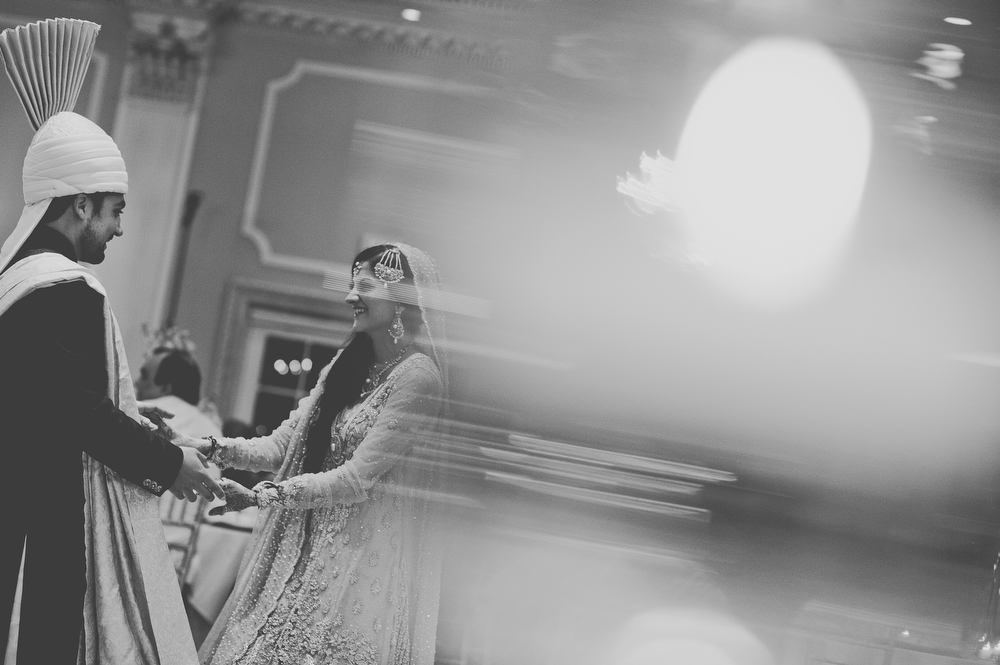 unique pakistani wedding photography