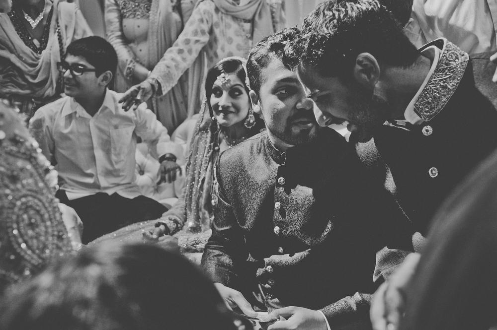 pakistani wedding traditions