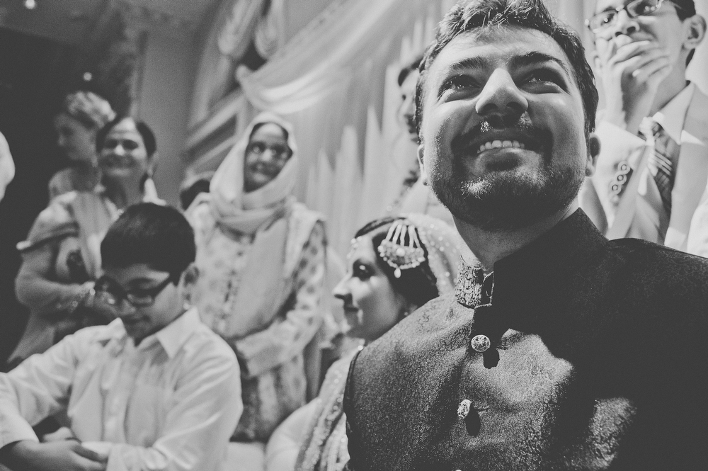 pakistani nikkah ceremony photographer