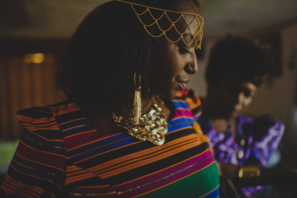 african wedding photographer