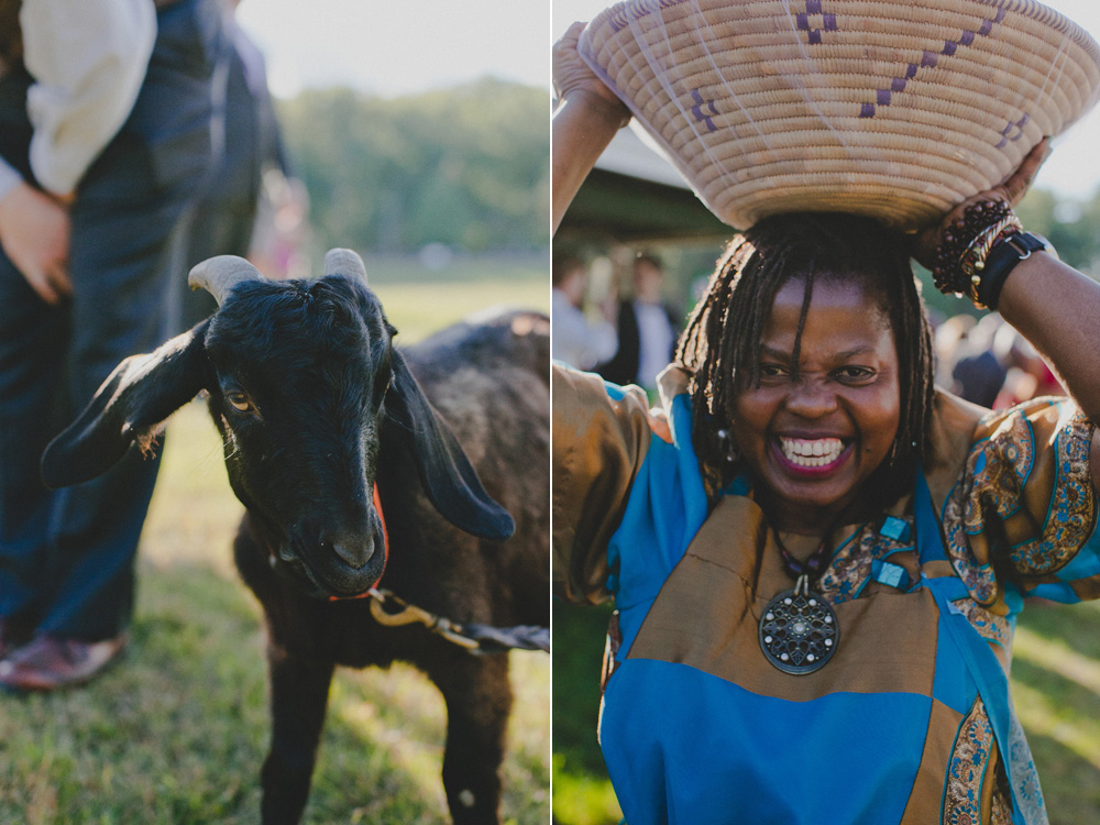 african wedding photography in massachusetts