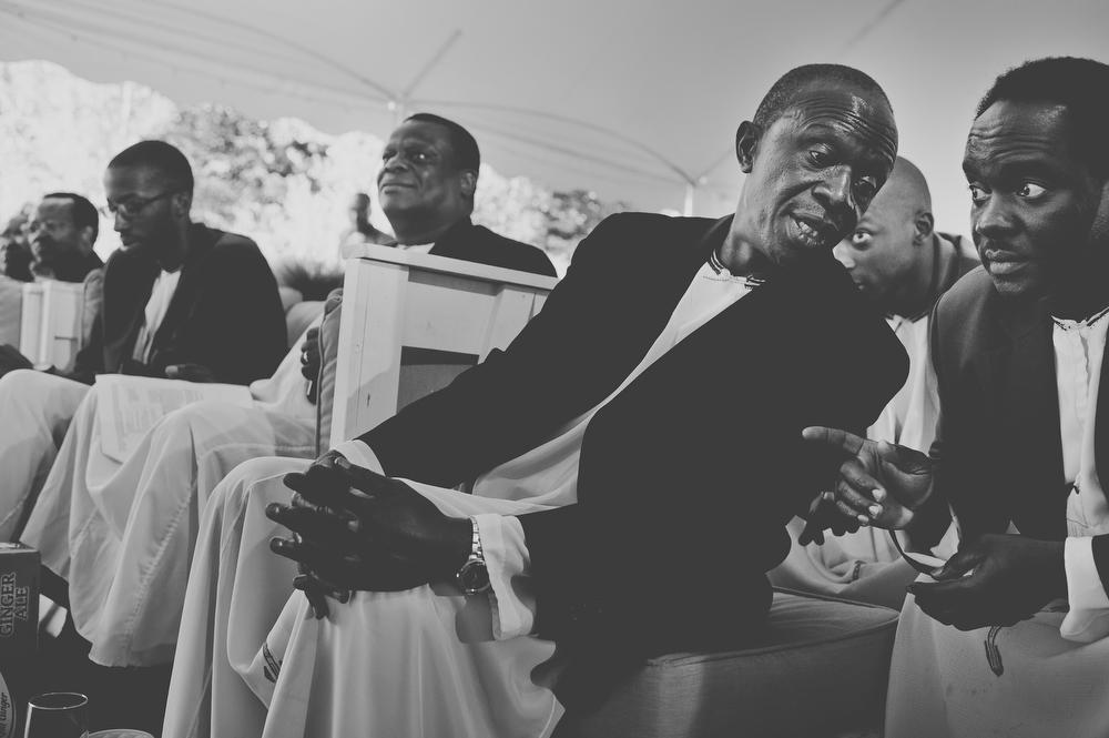 emotional wedding photographs