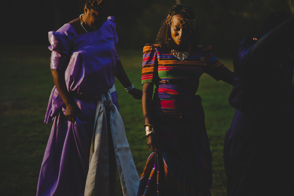 best african wedding photographer