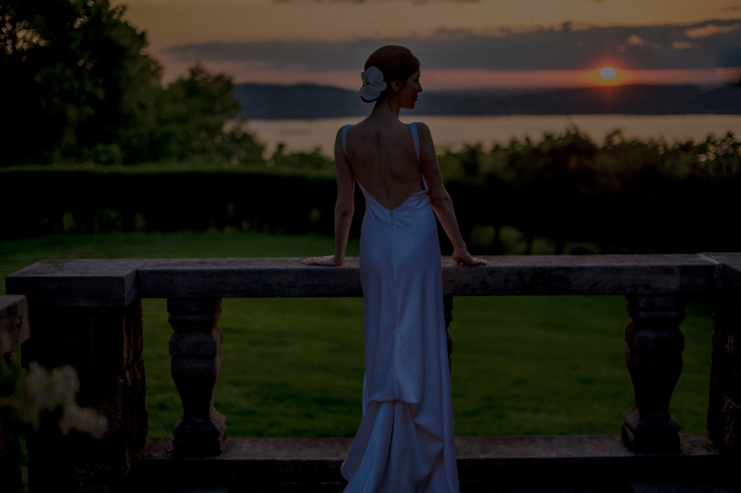 creative hudson ny wedding photographer