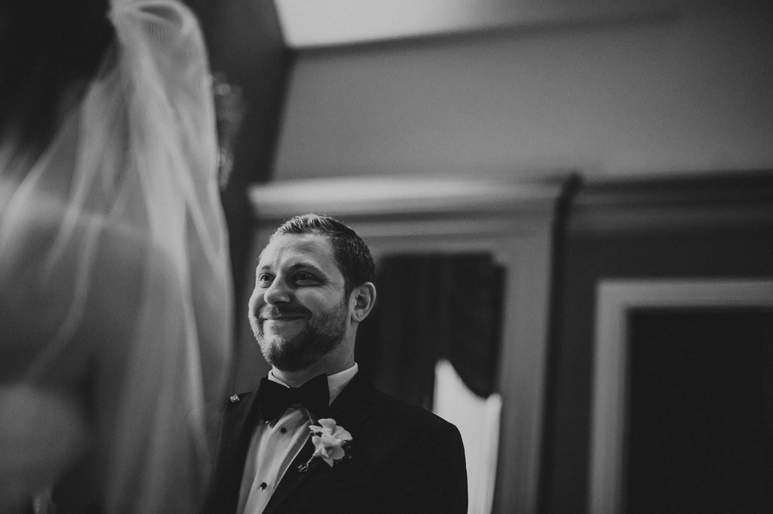 creative NJ country club wedding photography