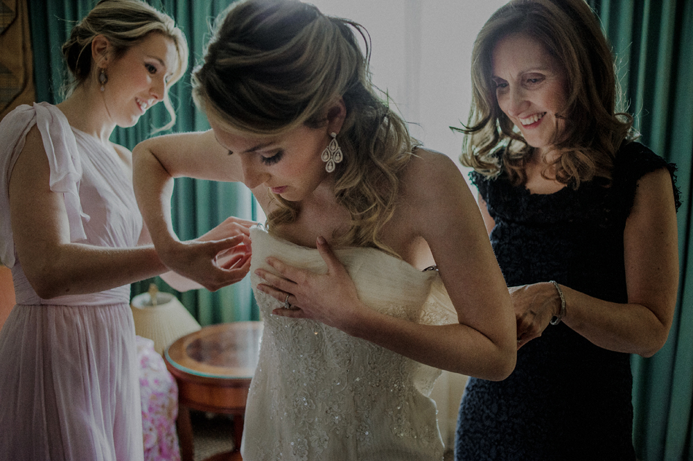 Maplewood NJ Wedding Photography