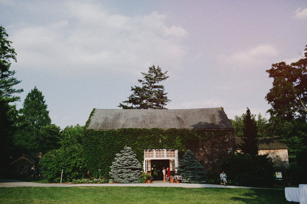 NJ nature wedding venues