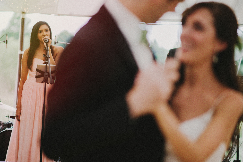 NJ outdoor wedding venues