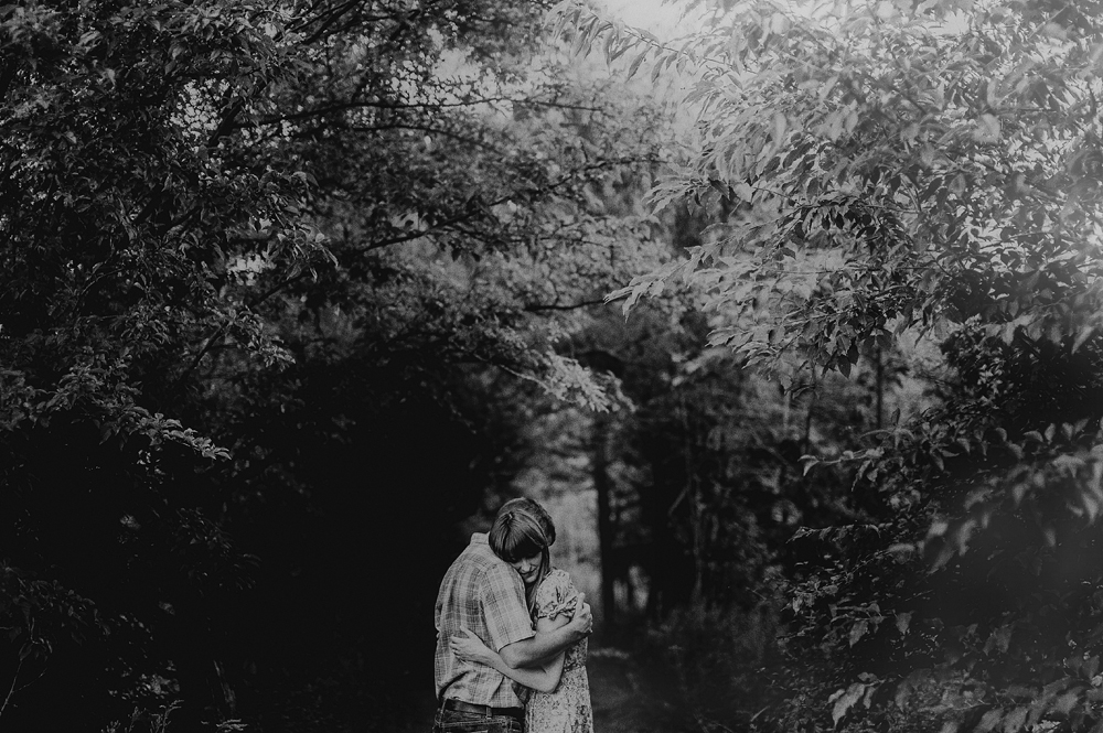 Willowwood Arboretum engagement