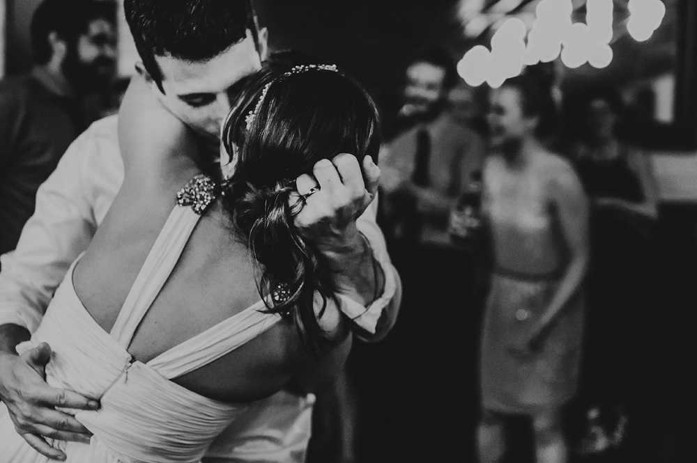 nyc creative wedding pictures