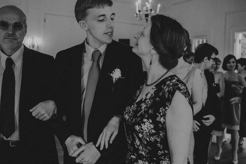 Ridgefield Wedding Photography