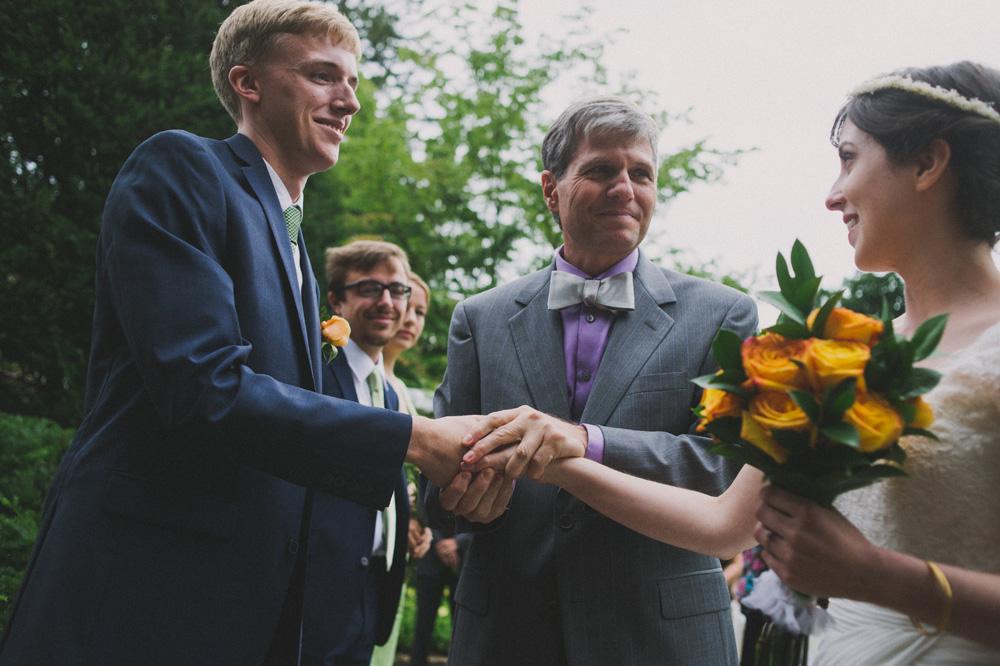 fine art wedding photographer in CT