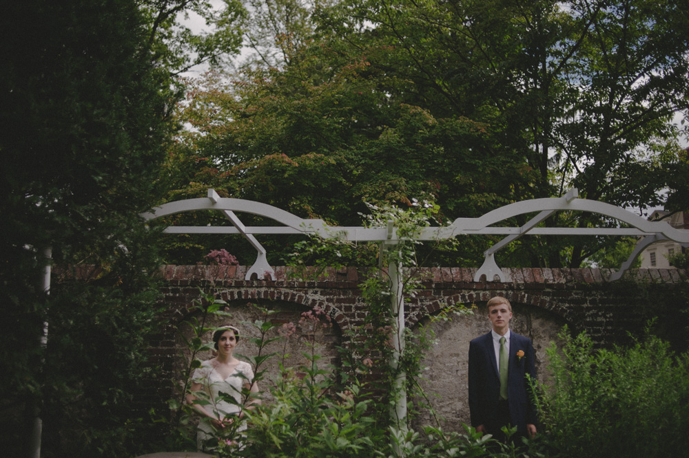 keeler tavern museum wedding